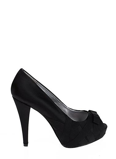 Klasik Ayakkabı-Paris Hilton